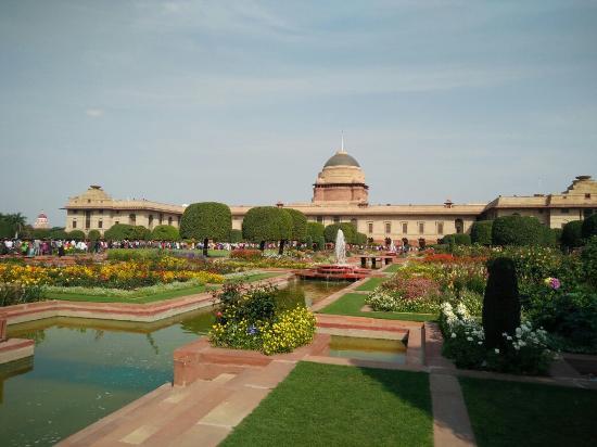 img 20160313 151640 large jpg picture of mughal garden new delhi rh tripadvisor ie