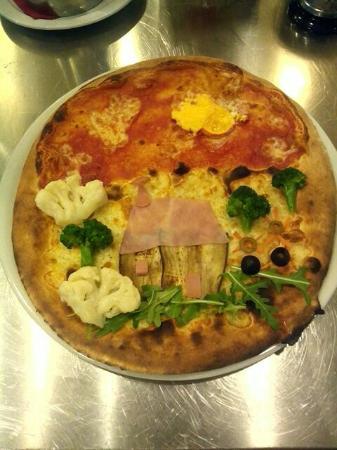 Ristorante-Pizzeria ''DaSerafinoalMattino''