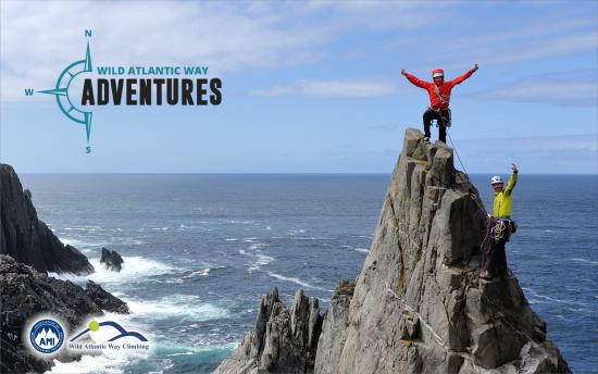 Wild Atlantic Way Adventures