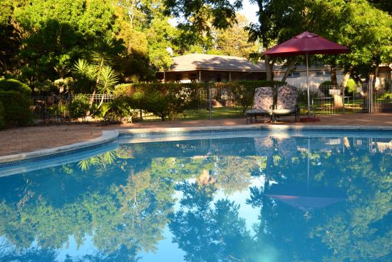 swimming pool picture of king s highway guest house somerset rh tripadvisor ie
