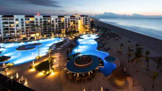 Photo of Hyatt Ziva Los Cabos San Jose Del Cabo