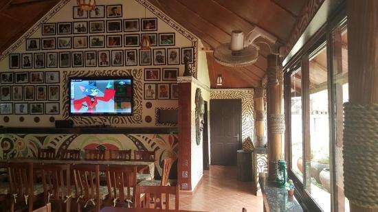 Ethnic Heritage Center