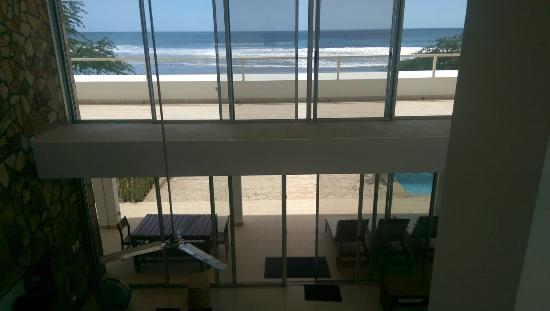 Tola, Nicaragua: House F1 view