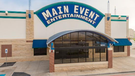 ‪Main Event Entertainment‬
