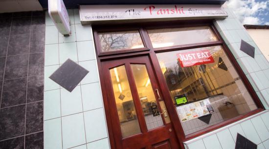 Panshi Spice