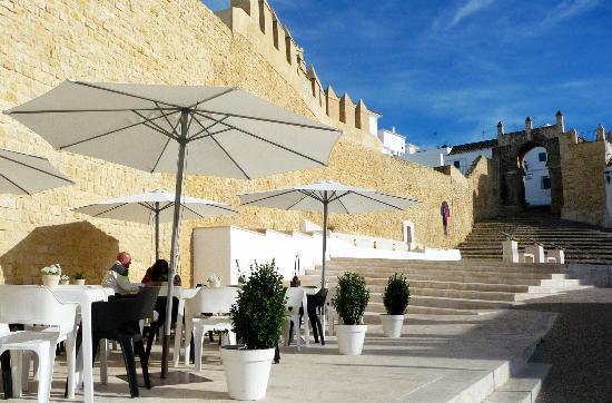 Show de tapas Medina Sidonia
