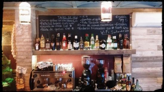 LUTE Bar & Bowls
