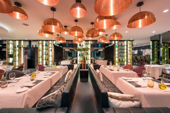 Restaurant Arola