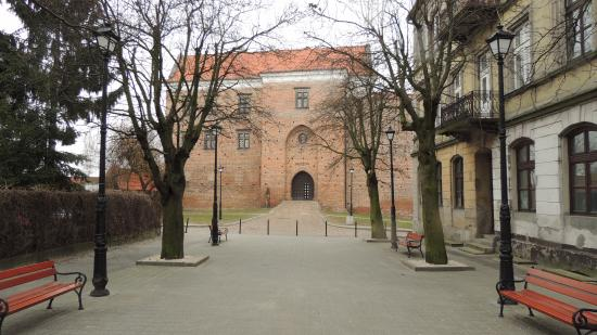 The Royal Castle Muzeum