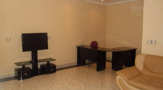 Interior - Picture of Kampo Hotel, Kinshasa - Tripadvisor