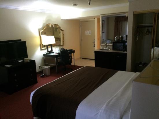 nice renovated rooms picture of holiday inn sacramento rancho rh tripadvisor com