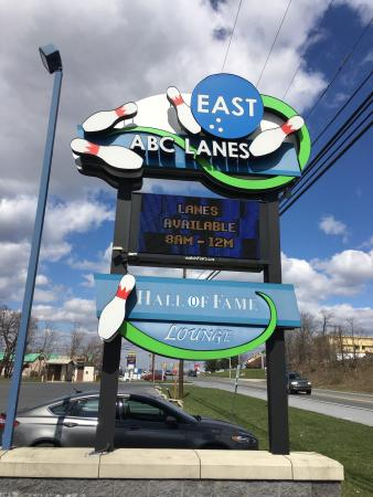 ‪ABC Lanes East‬