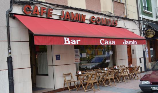 Restaurante Casa Jamin