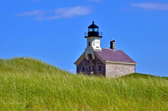 Block Island, RI: North Light