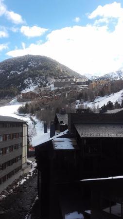 Foto de Hotel Euro Esqui