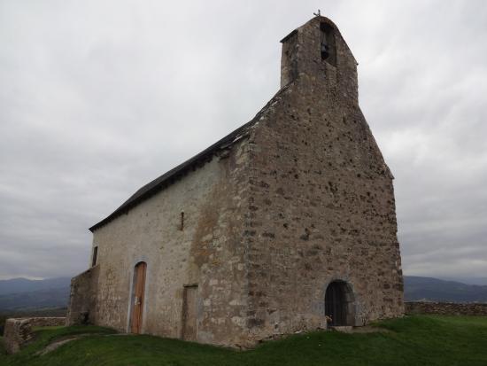Chapelle de Roumé
