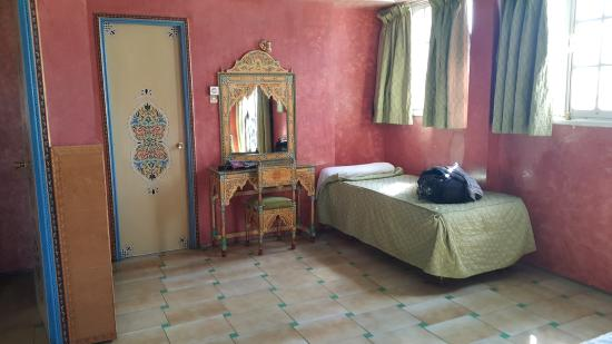 Foto de Hotel Batha