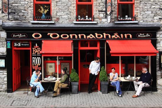 O'Donnabhain's Guesthouse B&B & Townhouses