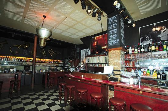 Bar La Fayette