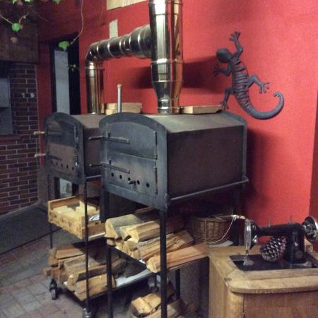Beinheim, France : Pour les repas l'été