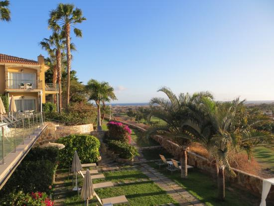 Photo of Vital Suites Hotel & Spa Maspalomas