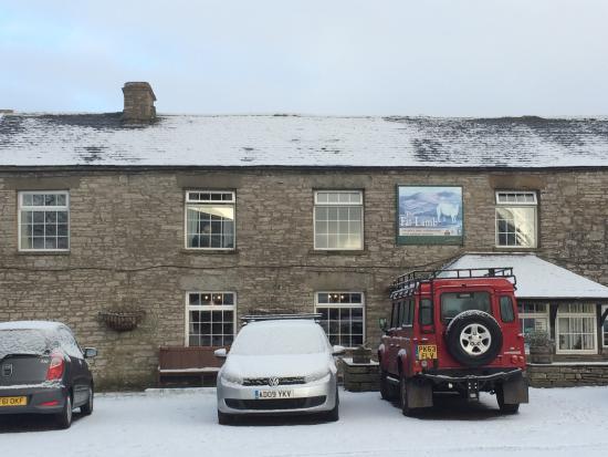 The Lamb Inn, Grasmere - Restaurant Reviews, Phone Number ...