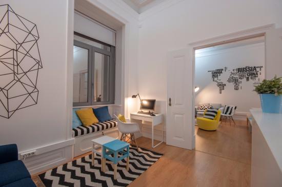 room for improvement review of new lisbon concept hostel rh tripadvisor co za