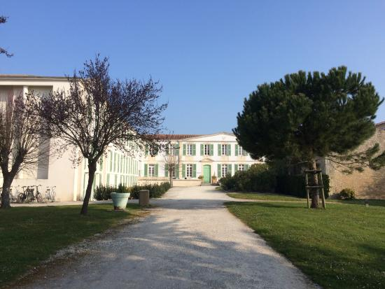 Pierre & Vacances Residence Le Palais des Gouverneurs