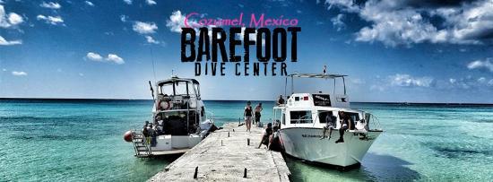 Barefoot Dive Center