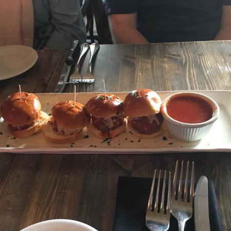 Olazzo Restaurant Review