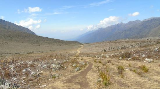 Valokuva: Sierra de La Culata National Park
