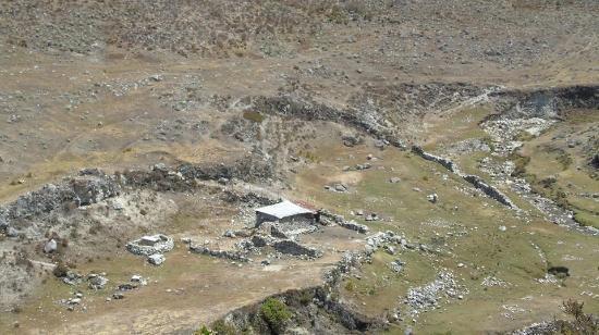 Sierra de La Culata National Park, فنزويلا: Primer Refugio