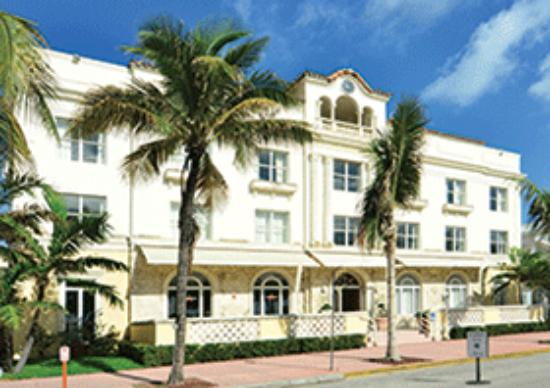 Marriott Vacation Club Pulse, South Beach: Property Exterior