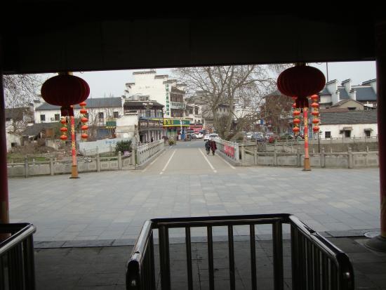 Caishiji Scenic Resort Photo