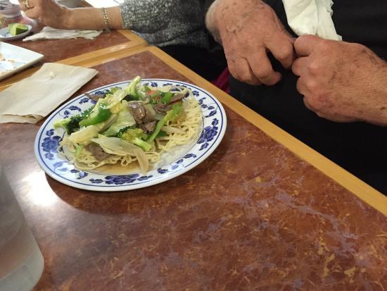 Thank Pho Hoa Family Picture Of Pho Hoa One Restaurant Garden City Tripadvisor