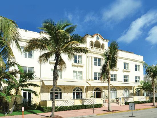 Marriott Vacation Club Pulse, South Beach: South Beach property with rich history and modern luxury.