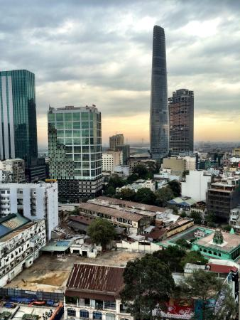 view from a suite picture of liberty central saigon citypoint rh tripadvisor co nz