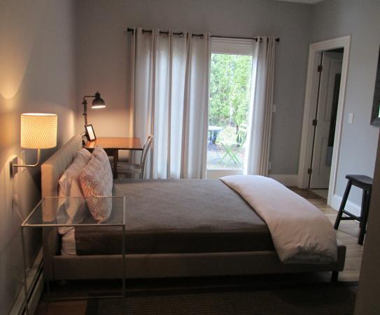 Marblehead Inn: Room 12