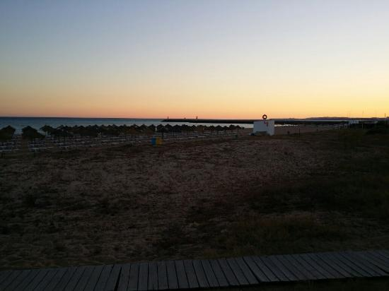 Maresia Beach Bar Vilamoura: 20150703_205125_large.jpg