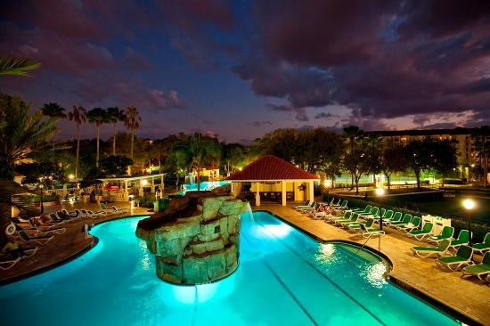 Star Island Resort and Club: Pool