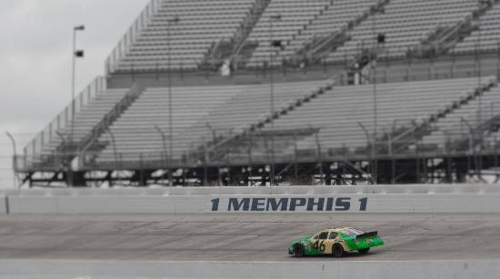 Memphis International Raceway >> Rusty Wallace Racing Experience Memphis International
