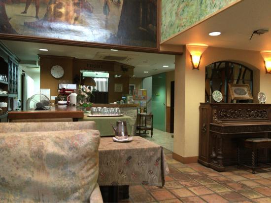 Kitagami Hotel