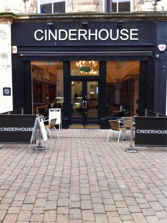 Cinderhouse