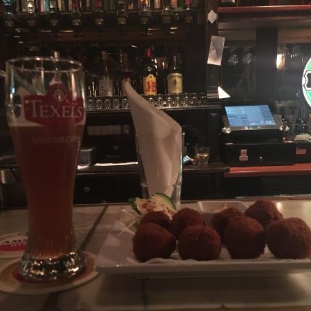 Photo of Restaurant The Old Jazz at Aert Van Der Goesstraat 7, The Hague 2582 AH, Netherlands