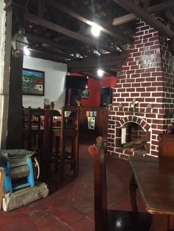 Restauranted El Chalanero