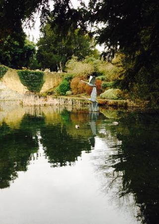 Belmond Le Manoir aux Quat'Saisons: Gardens
