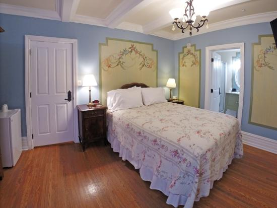 Main Street Inn: Frey Suite