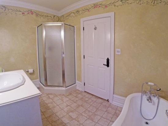 Kutztown, Pensilvania: Hill Suite Private Bath