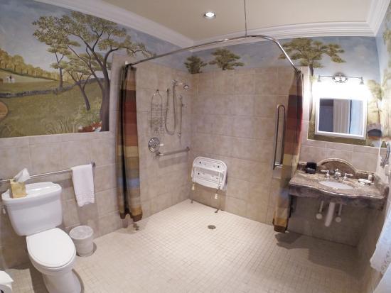 Kutztown, Pensilvania: Kutz Suite Private Bath
