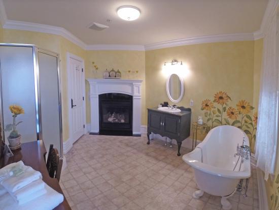 wanner suite private bath picture of main street inn kutztown rh tripadvisor com